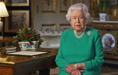 बेलायती महारानीको दुर्लभ सम्बोधनः 'हामी सफल हुनेछौँ र त्यो सफलता हामी सबैको हुनेछ'