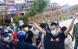 धर्ना दिन गएका चिनियाँ नागरिक र प्रहरीबीच सिंहदरबारमा झडप