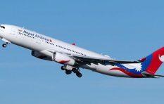 २५९ नेपाली बोकेर सिड्नीबाट उड्यो नेपाल एयरलाइन्सको चार्टर्ड विमान (फोटो फिचर)