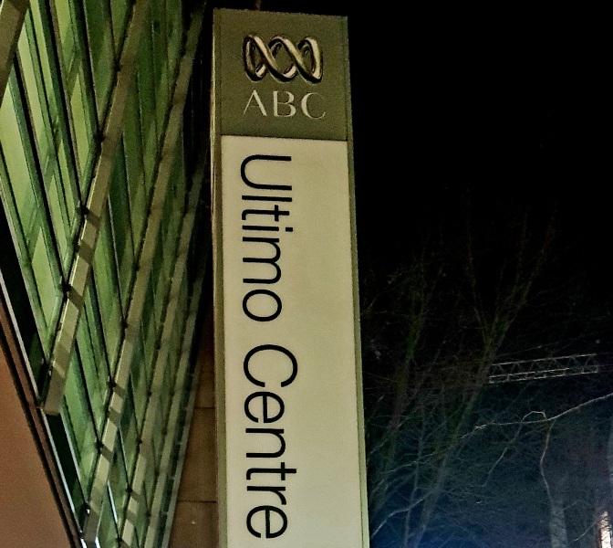 Australian Broadcasting Corporation (ABC) head office Ultimo Sydney, Source: Nepalese Australian Photo: Rishi Acharya