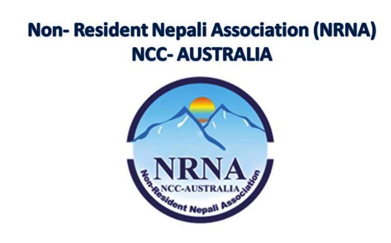 Non- Resident Nepali Association Australia