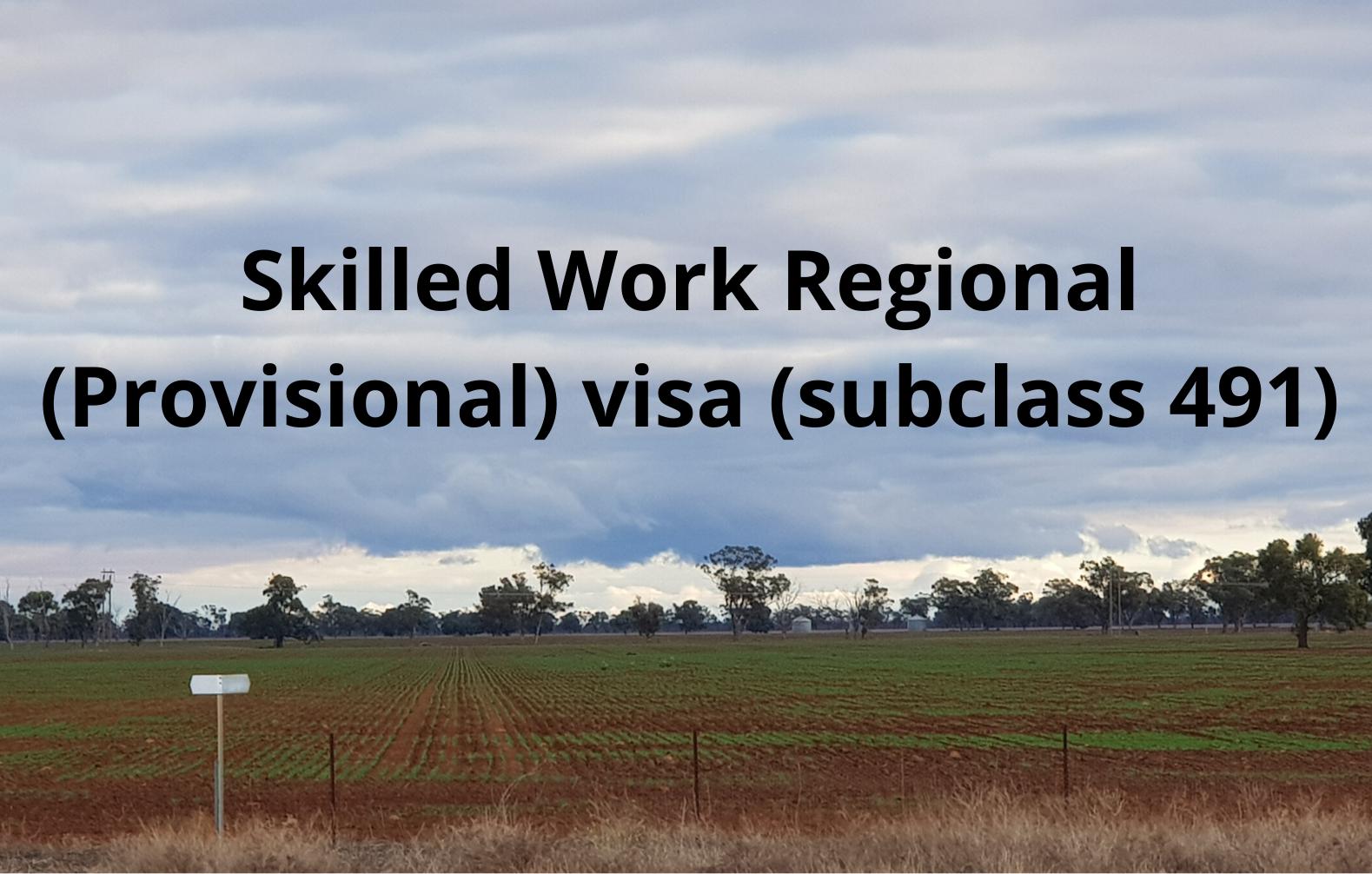 Nyngan Cotton Farm Orana Region of central New South Wales _Skilled Work Regional visa (subclass 491) Photo Rishi Acharya