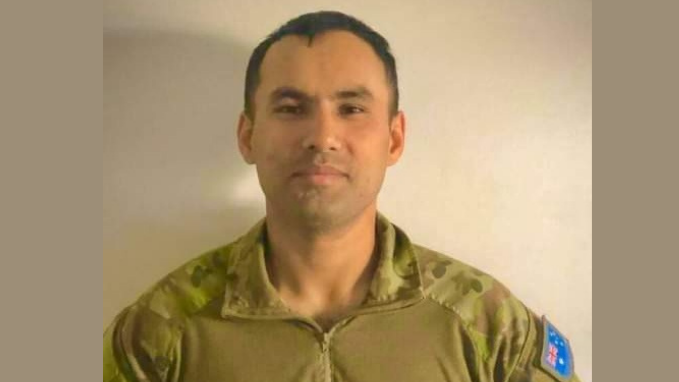 Australian Army Subwash Giri