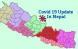 नेपालमा कोरोना संक्रमण तिब्र, एकैदिन ४३६४ जना संक्रमित