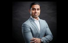 3Bridges Community Welcomes New CEO Raj Nair