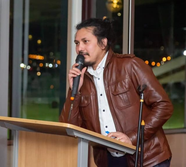 Sandesh Pariyar Newly Elected Executive Committee Member of Multicultural Council of Tasmania