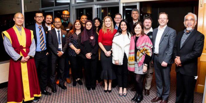 'नेपाली समुदायको पहुँच बढाउनपहल गर्छु' तास्मानिया मल्टिकल्चरल काउन्सिलका सदस्य सन्देश परियार