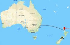 अक्टोबर १६ देखि अस्ट्रेलिया–न्यूजिल्याण्ड यात्रा गर्न पाईने
