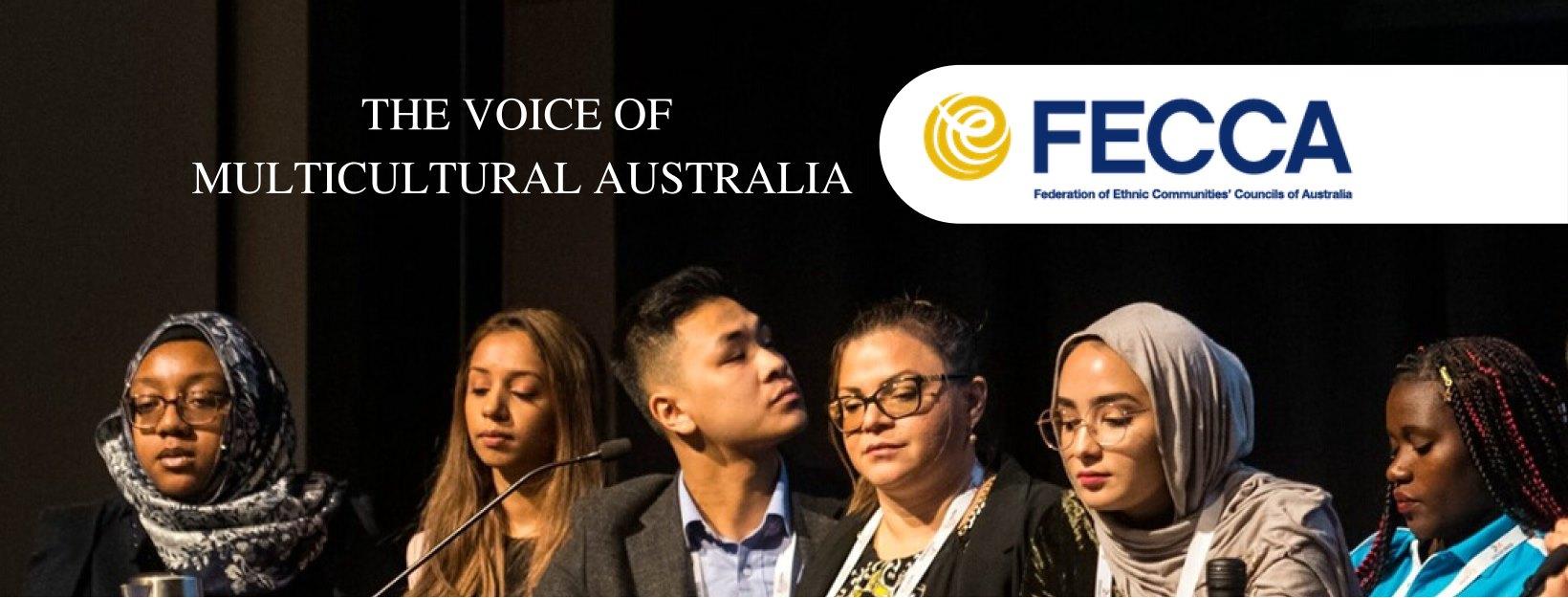 The Federation of Ethnic Communities' Councils of Australia (FECCA)