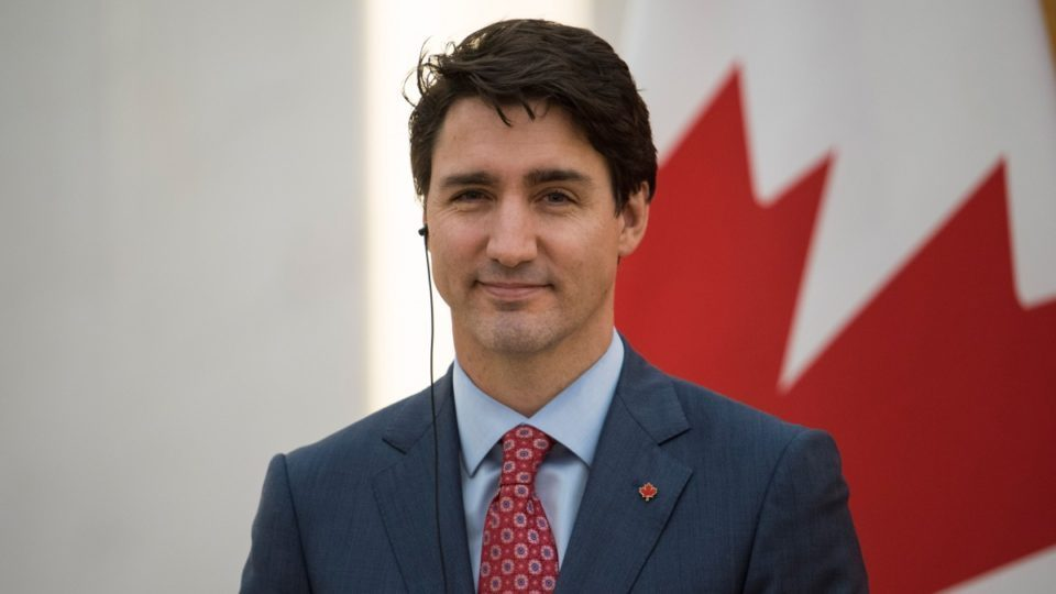 Justin Trudeau extends greetings on Nepalese Festival Dashain