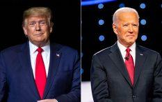 अमेरिकी राष्ट्रपति निर्वाचनमा कडा प्रतिस्पर्धा;  बाइडेन की  ट्रम्प ?