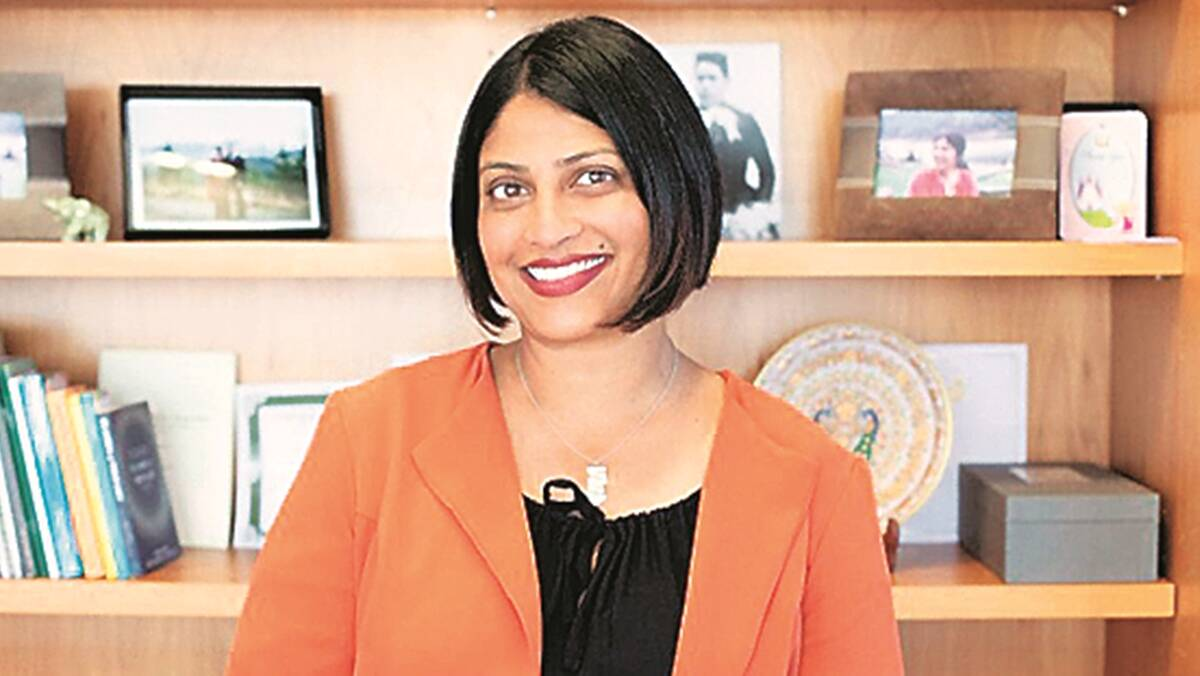 New Zealand Gets Its First-Ever Indian-Origin Minister Priyanca Radhakrishnan, 41