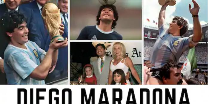 TakingaTripDownMemoryLane: World Cup 1986