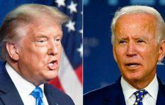 अमेरिकी राष्ट्रपति निर्वाचनः नेपालीको समर्थन कसलाई?