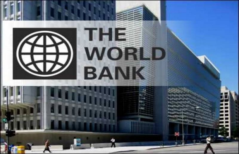 The World Bank Group HEADQUARTERS