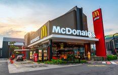 म्याकडोनाल्डले अस्ट्रेलियामा १७ हजार भन्दा बढीलाई रोजगारी दिने
