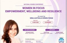 सिड्नीमा महिला सशक्तिकरण र नेतृत्वमा महिला बारे अन्तरक्रिया