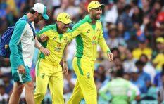 घाइते भएका डेभिड वार्नरले अस्ट्रेलिया-भारत सिरिजका बाँकी खेल खेल्न नपाउने