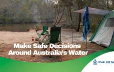 अस्ट्रेलियामा पानीको वरिपरि रहँदा सुरक्षित रहने बारे सोच्नुहोस्
