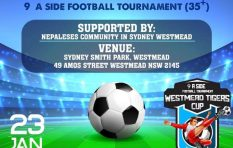 Final Countdown to the Much-Awaited 'Westmead Tigers Cup 2021'