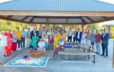 299th Prithvi Jayanti and National Unity Day Observed in Australia