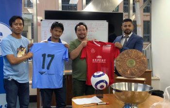 Here Begins Final Countdown to '7th Expert Education  Cup, 2021'