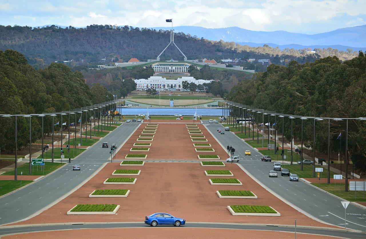 Australian Capital Canberra
