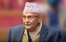 'भारत र नेपाल आकारमा सानो-ठूलो देश भए पनि हैसियत बराबर': प्रधानमन्त्री