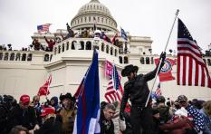 ट्रम्प समर्थकद्वारा अमेरिकी संसदमा आक्रमण; मृतक संख्या चार पुग्यो