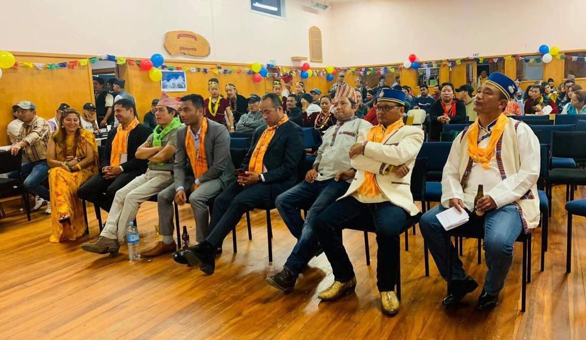 Nepalese Community celebrates Sonam Loshar 2021 in New Zealand
