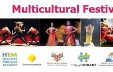 Final Countdown to Multicultural Festival 2021, Hobart