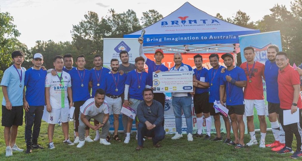 ROYAL FESTIVE CUP 2021Canberra 2021