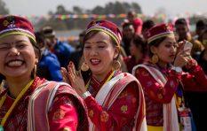 नेपाल दक्षिण एसियाकै 'खुसी मुलुक'