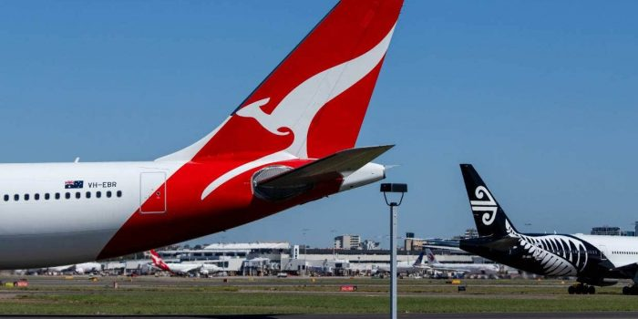 Commencement of two-way quarantine-free travel between Australia and New Zealand