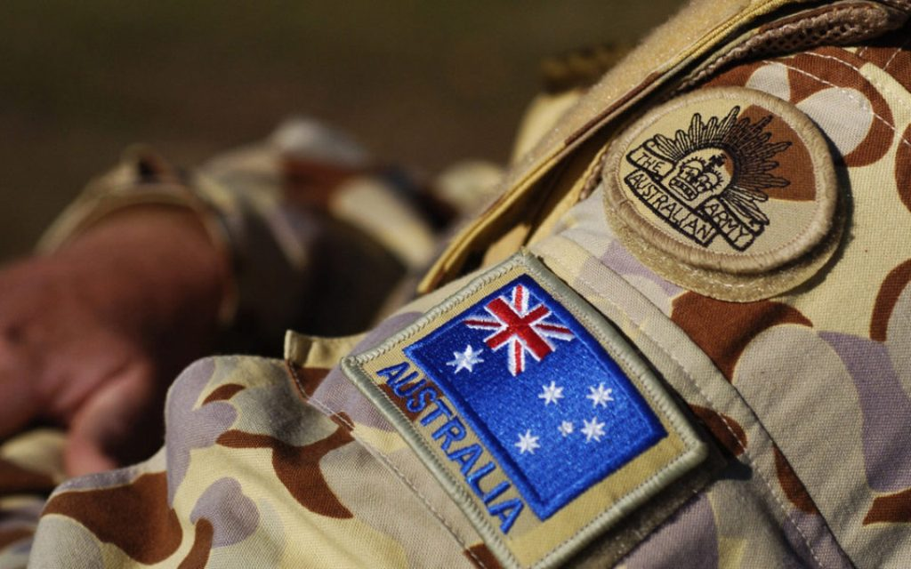 Australian troops to leave Afghanistan Prime Minister Scott Morrison