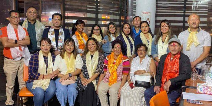 नेपाली कला सँस्कृति तथा साहित्य प्रतिष्ठानको अध्यक्षमा शुजाता बस्नेत निर्वाचित