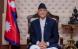 नयाँ वर्ष २०७८ को अवसरमा प्रधानमन्त्री ओलीले विदेशमा रहेका नेपालीहरुलाई सम्बोधन गर्ने