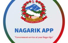 नागरिक एपबाट बैंक खाता खोल्न सकिने