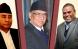 प्रधानमन्त्रीको नियुक्ति प्रक्रिया अघि बढाउन तीन दलद्वारा राष्ट्रपतिलाई आह्वान
