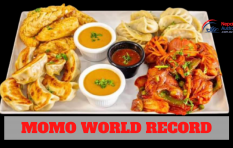 MoMo World Record: Endeavour to Help Covid Victims in Homeland
