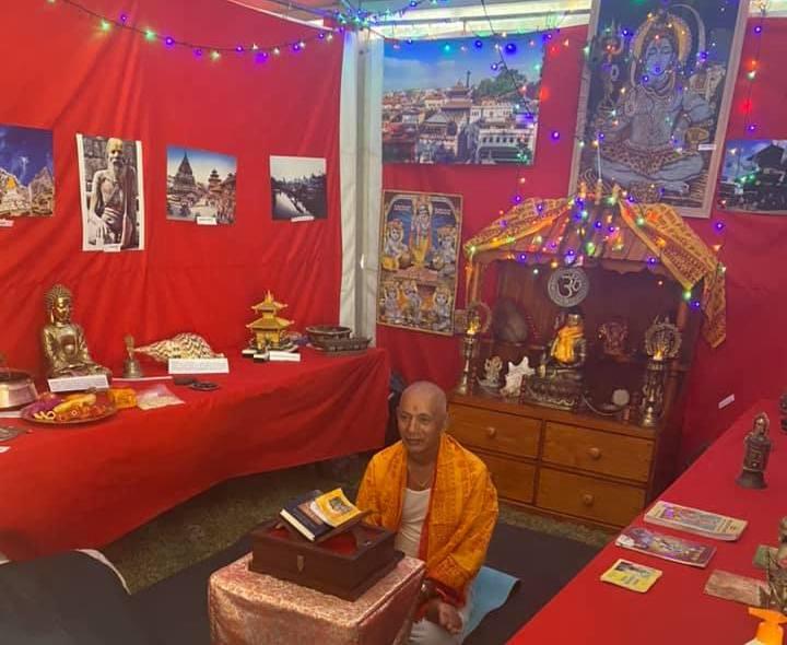 Nepal Festival 2021 at Darwin Waterfront, 29 May