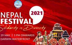 डार्बिनमा मे २९ मा नेपाल फेस्टिभलः २० हजार दर्शक सहभागि हुने अनुमान