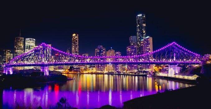 सन् २०३२ काे ओलम्पिक अस्ट्रेलियाको ब्रिसबेनमा हुने