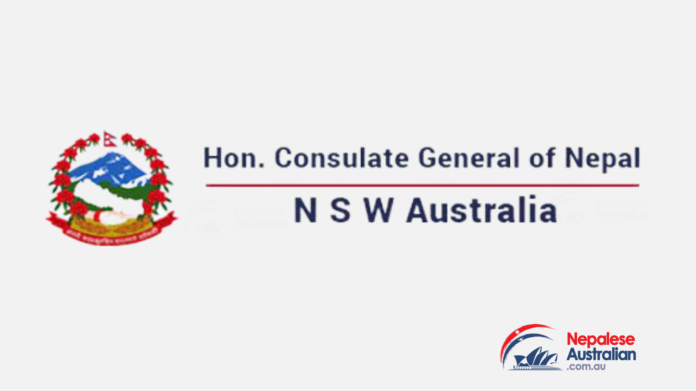 Honorary Consulate General of Nepal, NSW