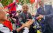 पूर्व गोर्खा सैनिकको अनशन तोडियो; बेलायतले नेपालसँग वार्ता गर्ने