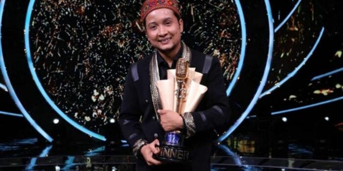 पवनदीप बने इन्डियन आइडलका विजेता