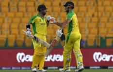 आईसीसी टी-ट्वान्टी विश्वकप क्रिकेटमा अस्ट्रेलियाको विजयी सुरुआत