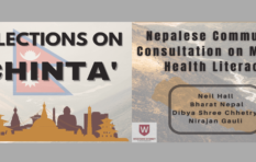Mental Health Issue in Nepalese Community: Finding of Consultations