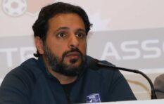 अब्दुल्लाह अल्मुताइरी पुनः राष्ट्रिय टोलीको मुख्य प्रशिक्षक रहन तयार